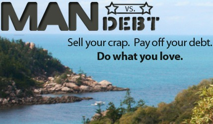 Man vs Debt