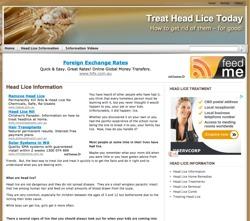 treat head lice