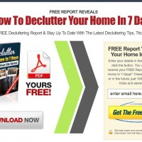 Free Report Squeeze Page