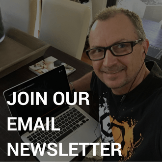 Join our email newsletter at Inmyhomeoffice.com
